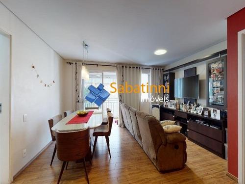 Apartamento A Venda Em Sp Mooca - Ap02324 - 68121926