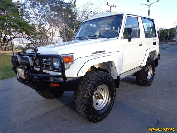 Toyota Macho Vx