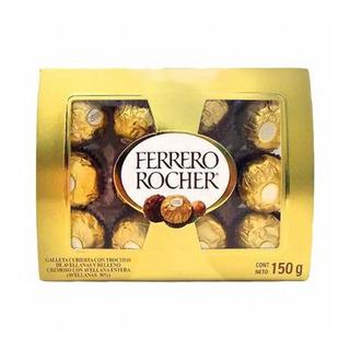 Ferrero Rocher · Chocolates 150g