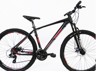 Bici Mtb Mao Aluminio 21 Vel Disco Mecanico Rodado 29