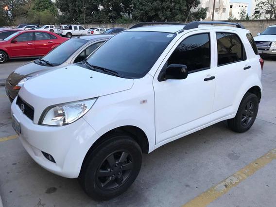 Toyota Terios Bego 4x4 Sincrónica