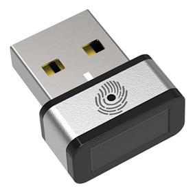 Leitor Biométrico Digital Usb Pqi My Lockey Pc Note Windows