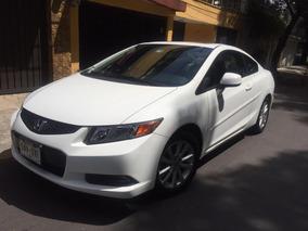 Honda Civic Dmt Ex Coupe At