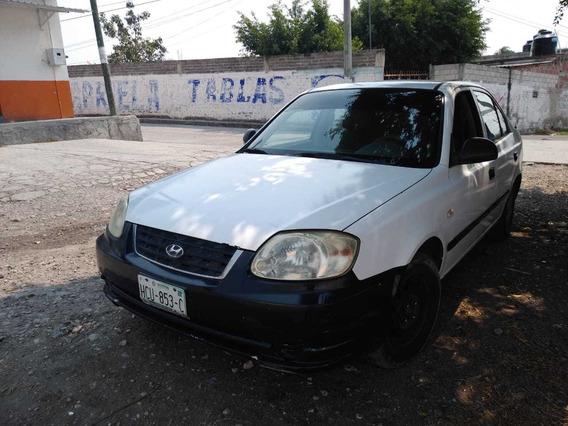 Hyundai Verna Sedan