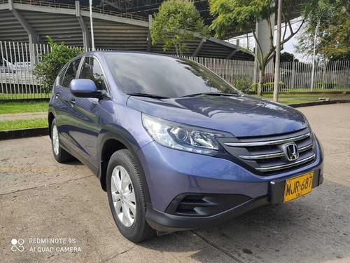 Honda Cr-v 2012 2.4 City Plus