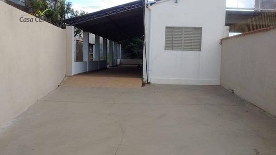 Edícula Com 1 Dormitório Para Alugar, 45 M² Por R$ 750/mês - Jardim Ipê Iii - Mogi Guaçu/sp - Ed0057