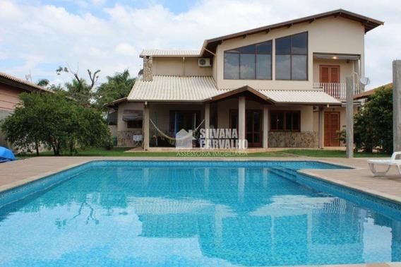 Casa À Venda No Condomínio Village Castelo Em Itu - Ca7276
