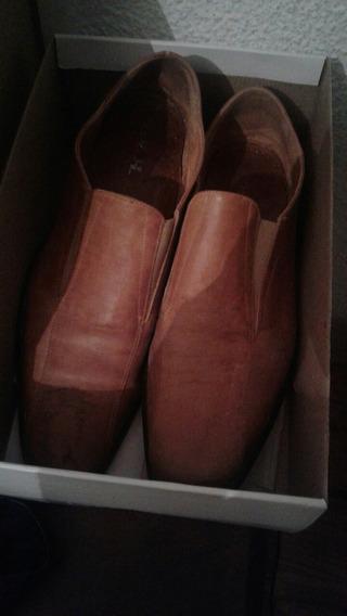 Zapatos Renzo-il Color Suela Talle 43
