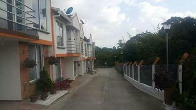 Se Vende Casa En Conjunto En Circasia