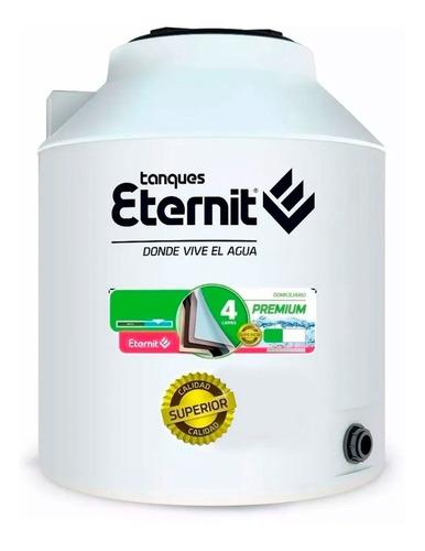 Imagen 1 de 10 de Tanque Premium Blanco 600 Litros Calidad Eternit Superior