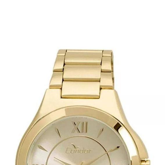 Relógio Condor Feminino Co2035kof/4d
