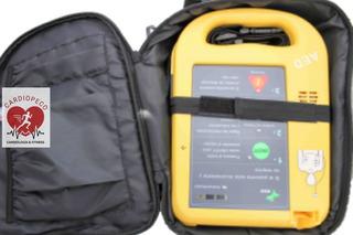 Desfibrilador Externo Automático Dea Aed 7000 - Cardiopeco