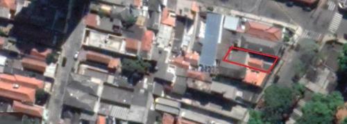 Imagem 1 de 4 de Casa Com 2 Dormitórios À Venda, 260 M² Por R$ 690.000 - Vila Invernada - São Paulo/sp - Ca0549