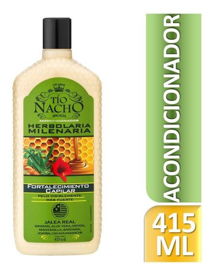 Tio Nacho Acondicionad 415ml Toda Las Variedades Farmaservis