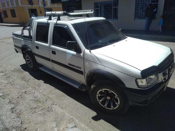 Chevrolet Luv 4×2diesel