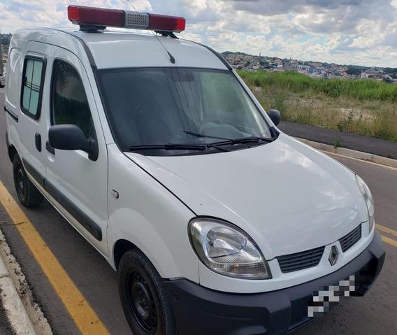 Renault Kangoo Kangoo Ambulancia