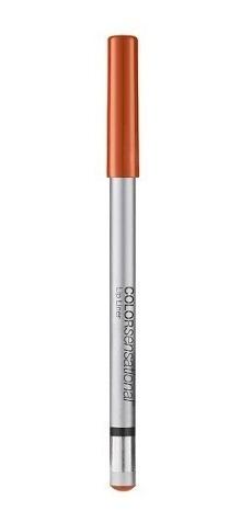 Lapiz Delineador Color Sensational Lip Liner Maybelline
