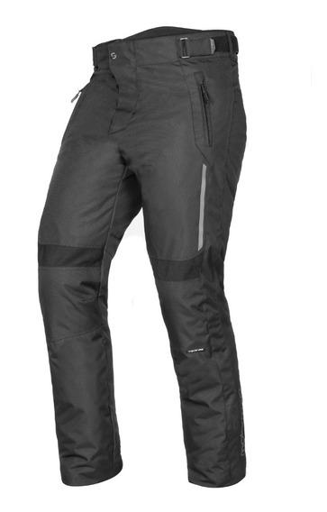 Pantalon Moto Protecciones Impermeable Motorman Nomad
