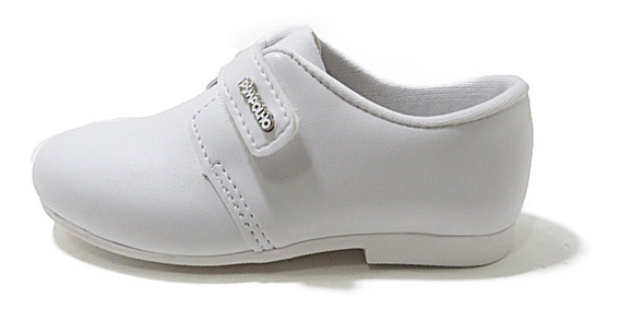 Sapato Infantil Menino Pimpolho Ref:0032461c
