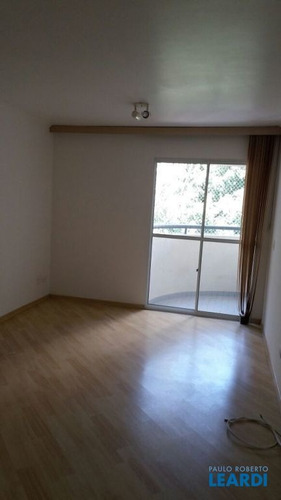 Imagem 1 de 15 de Apartamento - Morumbi  - Sp - 514774