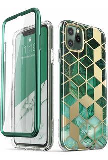 Funda Carcasa iPhone 11 Pro Max 6.5 2019 I-blason Cosmo, Ver