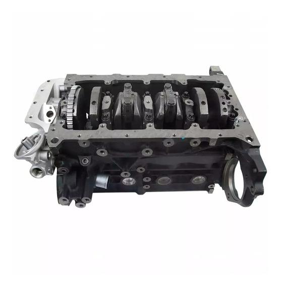 Motor Parcial 1.4 Flex Gm Corsa Max, 98500108
