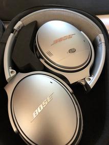 Bose Quietcomfort 35 Ii - Fone Wireless Bluetooth, Pouco Uso