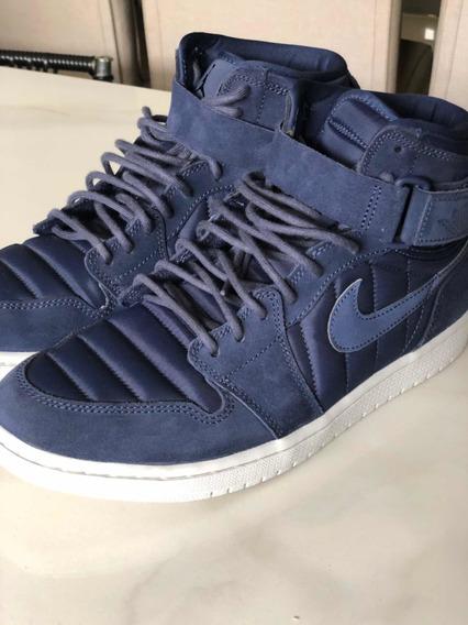 Tênis Nike Air Jordan Midnight Navy 41