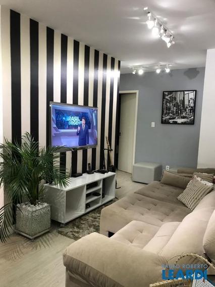 Apartamento - Sacomã - Sp - 576792