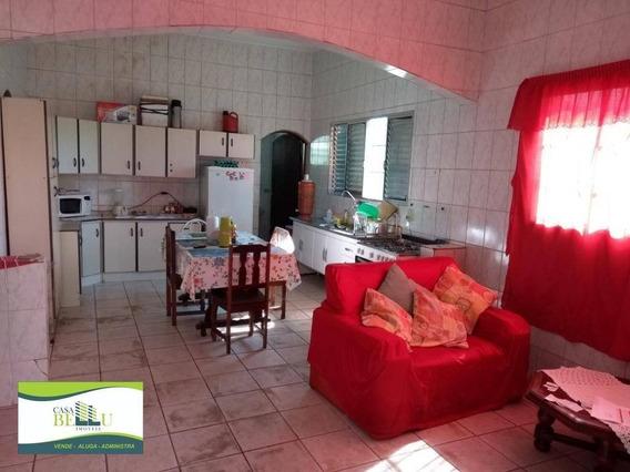 Residencial São Luis, Francisco Morato.- Entrada + Parcelamento Direto Com Proprietário - Ca0316
