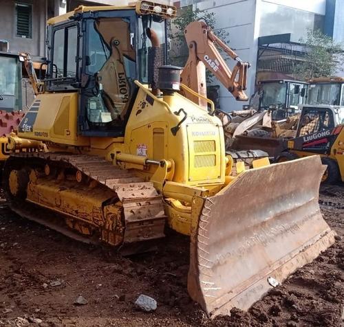 Imagem 1 de 15 de Trator De Esteiras Komatsu D51 Ex 2008 14 Ton.ótimo  Repasse