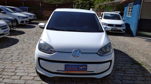 Vw Up Move 1.0