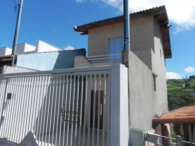 (k.a) Linda Casa Para Locação Em Ótima Região