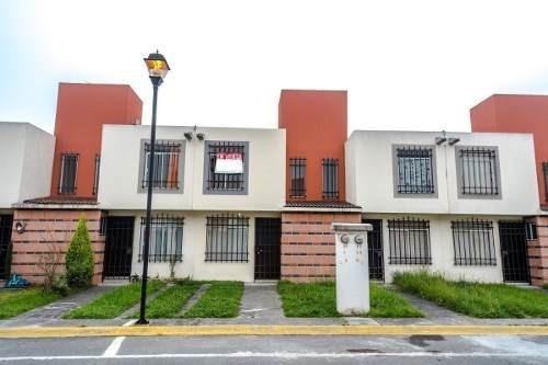 Casa En Venta Hacienda Del Valle Ii, Toluca, Mex.