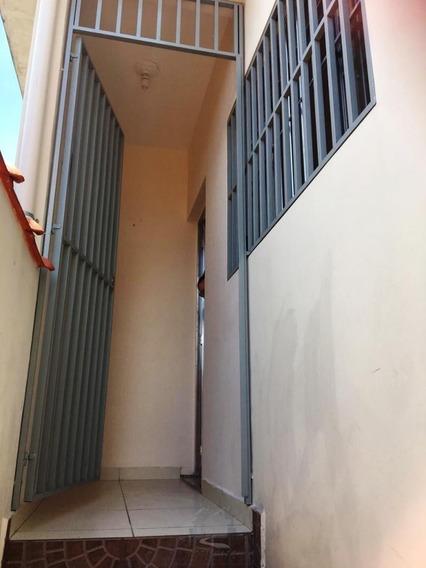 Casa Para Locação Jd. Popular - 2857-2