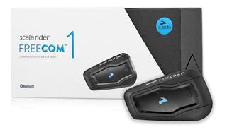 Intercomunicador Cardo Scala Rider Freecom 1