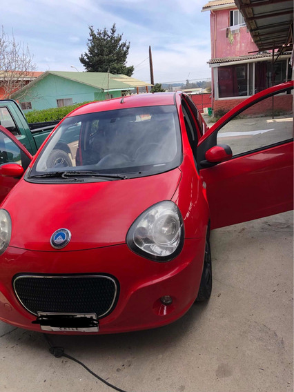 Geely Lc 1.3 2013