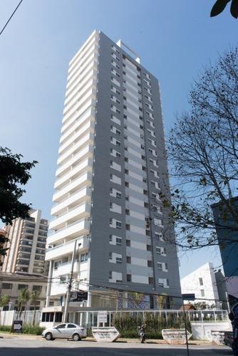 Apartamento Residencial Para Venda, Vila Mariana, São Paulo - Ap7977. - Ap7977-inc