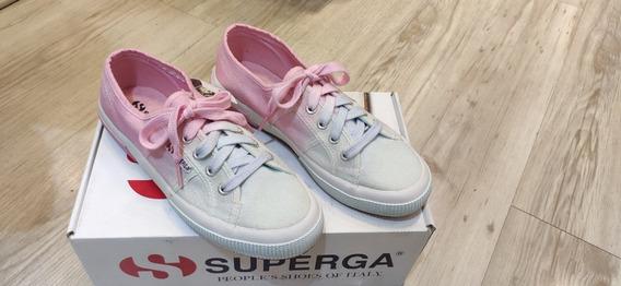 Tênis Superga Original