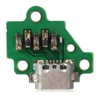 Conector Dock Carga Usb Moto G3 Xt1543/xt1544/xt1550