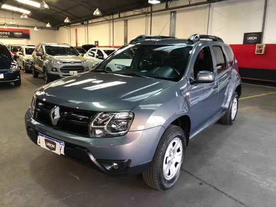 Renault Duster 1.6 Dynamique 2017 Urion Autos