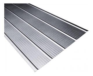 Plancha 5v Zinc Aluminio 0.35 X 895 X 3500 Mm