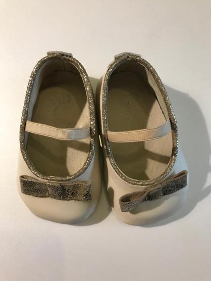 Zapatos Bailarina No Caminante