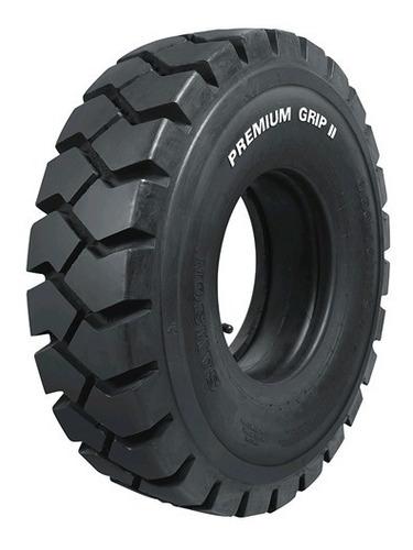 Neumático 7.00-12 Samson Ob502 14pr Diag. Autoelevador Set