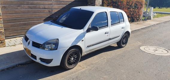 Renault Clio Version Full