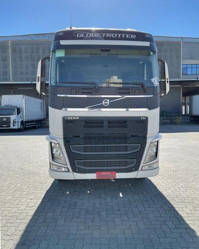 Imagem 1 de 15 de Volvo Fh460 Fh 460 Globetrotter 6x2 Trucado 2019