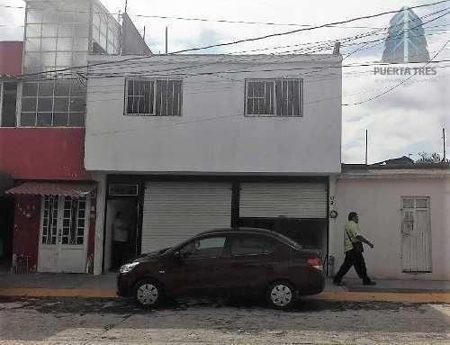 Depto Con 2 Locales En Pb En Col. Marcelino García Barragan