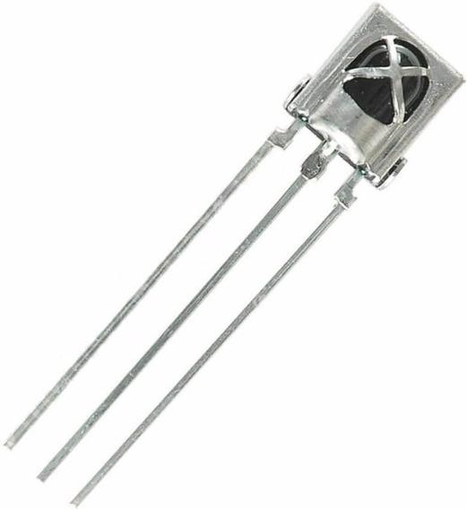 Receptor Infravermelho 1838b Universal Para Arduino E Pic