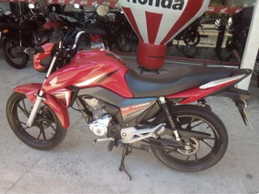Honda Cg 160 Titan Flexone/ed.especial 40 Anos