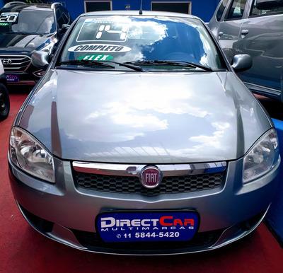 Fiat Siena 1.0 Fire Celebration Flex 4p 2009
